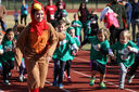 With New Sunday Afternoon Start, Turkey Trot Puts a New Foot Forward