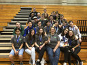 Science Olympiad Teams Place Within Top 10 at Regional Tournament