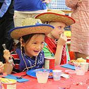 All American Lunch Preschool