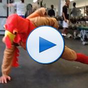 Turkey Trot Video