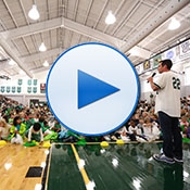 All-School Pep Rally Video