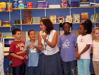 Faculty Spotlight Lower School Spanish Teacher Mercedes Almodovar