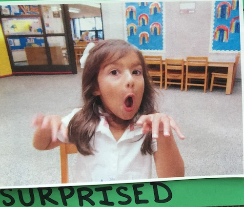 Lower School First Day