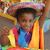 Kindergarten Mexico Parties