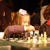 Chess 100th Master Trek