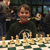 State Chess Tournament