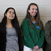 Middle School Chorus