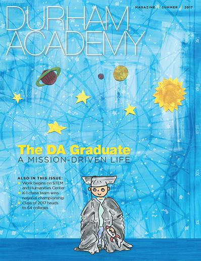 Summer 2017 Magazine